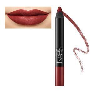 """NARS • Velvet Matte Lip Pencil • """"Consuming Red"""""""